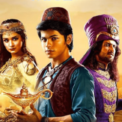 Sinopsis Serial India Aladdin MNCTV