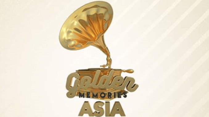 Peserta Golden Memories Asia 2019, Pemenang Golden Memories Asia 2019