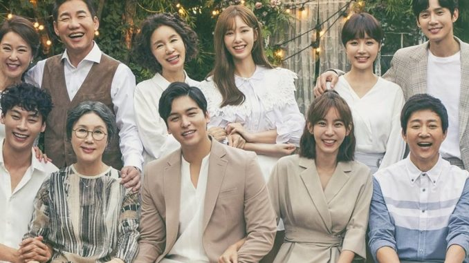 Sinopsis Drama Korea My Only One TransTV, Nama Pemain Drama Korea My Only One TransTV, Foto Pemain Drama Korea My Only One TransTV, BiodatanDrama Korea My Only One TransTV
