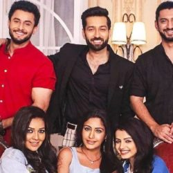 Foto Pemain Serial India Ishqbaaaz ANTV