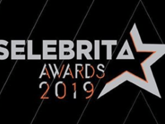 Nominasi Selebrita Awards 2019, Pemenang Selebrita Awards 2019