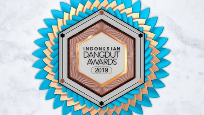 Nominasi Indonesian Dangdut Awards 2019, Pemenang Indonesian Dangdut Awards 2019