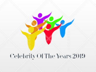 Celebrity Of The Years 2019